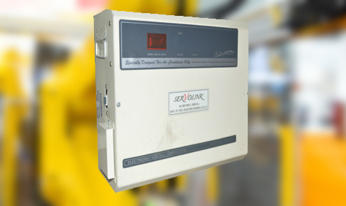 AC Voltage Stabilizer In Bhiwadi