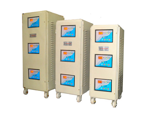 Air Cooled Servo Stabilizer Manufacturers