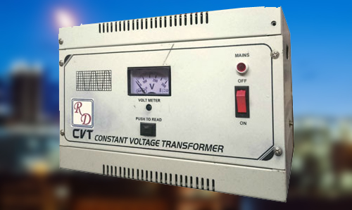 Constant Voltage Stabilizer In Tapi