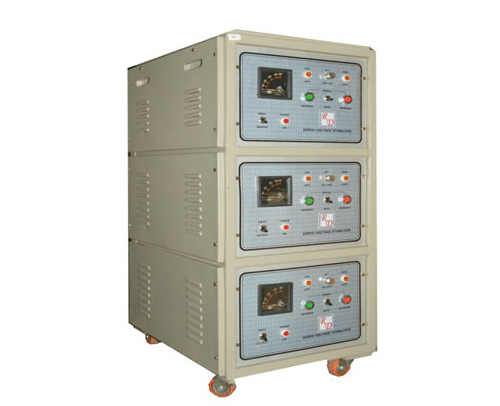 Servo Voltage Stabilizer In Saraswati vihar